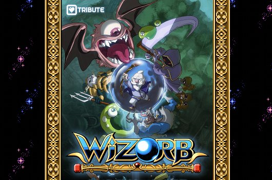 Sweet Wizorb art