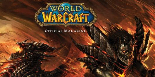 WoW Magazine calls it quits after five issues