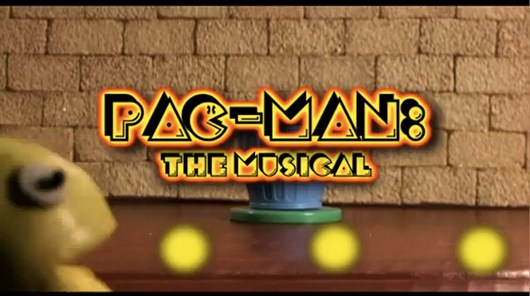 Pac-Man: The Musical