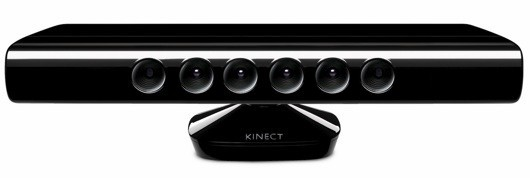 Batarian Kinect