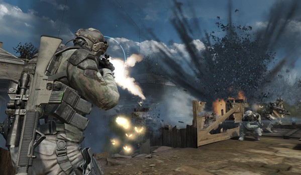 Ghost Recon: Future Soldier review: More than just a soldier