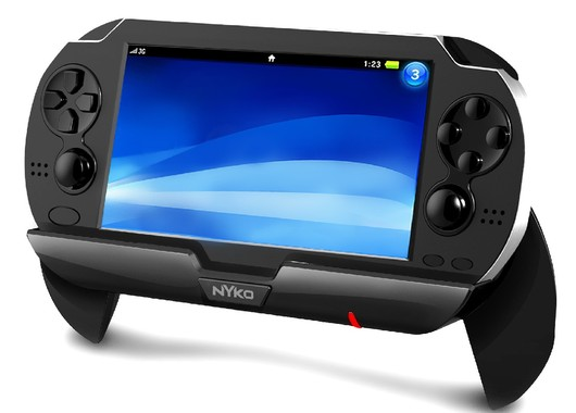 nyko shows off ps vita accessories at ces 2012