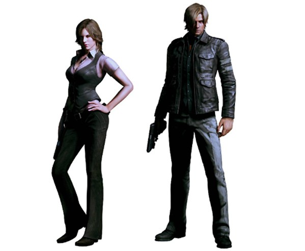 Resident Evil 6 welcomes Helena Harper to zombie land