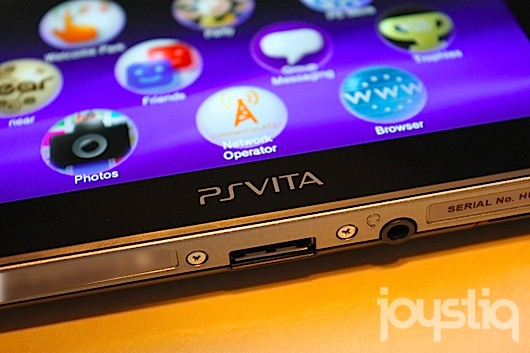 Vita Launch Guide