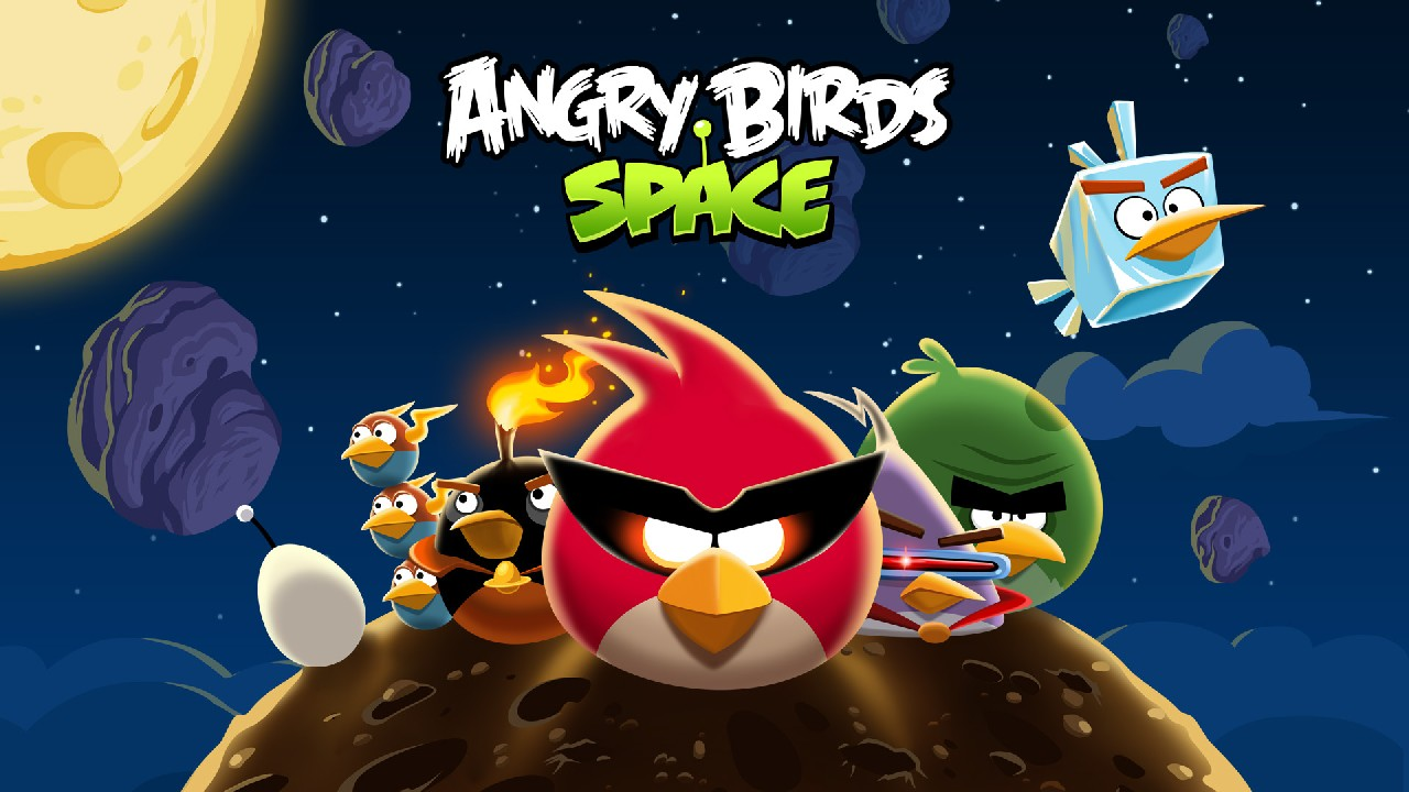 Angry Birds Launches Into Space With Announcement Trailer | Better With Popcorn