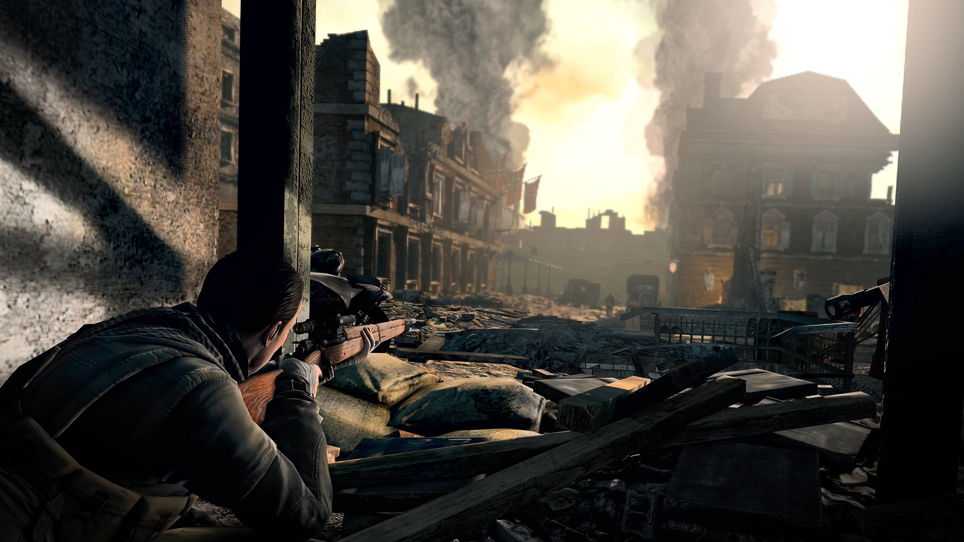 Sniper Elite V1 Pc Game Free Download 1gb Ripped The