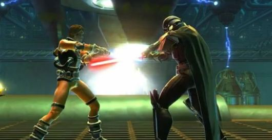 Star Wars The Old Republic Game Update Allies