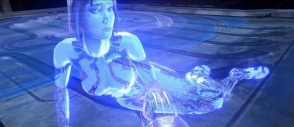 Introducing halo 4 s cortana
