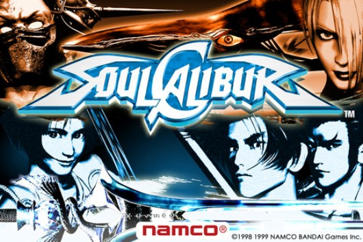 Soulcalibur Lost Swords is a free-to-play PSN exclusive