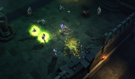 Korean government raids Blizzard over Diablo 3 complaints 3male-witch-doctor-attackin