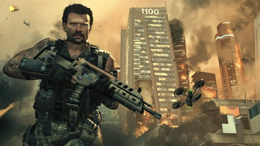 Call of Duty: Black Ops 2 review: War on three fronts