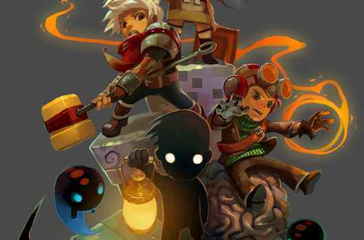 Humble Indie Bundle 5 closes at over $51 million, most successful ever