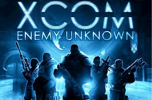 X-COM: Enemy Unknown (2012) HDRip