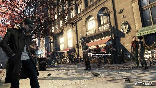 The electronic cubehead waiter in Watch Dogs gave us this link