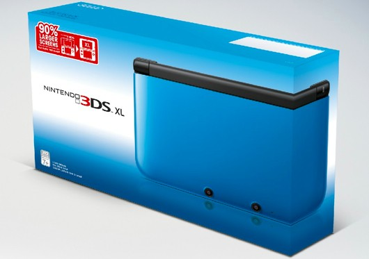 3DS XL gallery