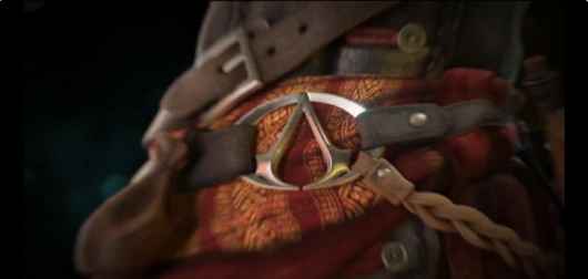 Assassin's Creed 3 Liberation trailer shows off Aveline's arsenal