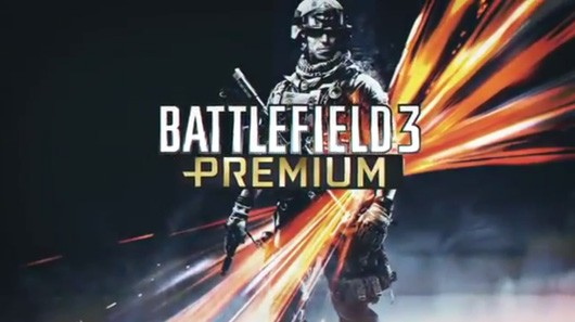 Battlefield 3 Premium announced, extends PlayStation 3 users DLC exclusivity to two weeks