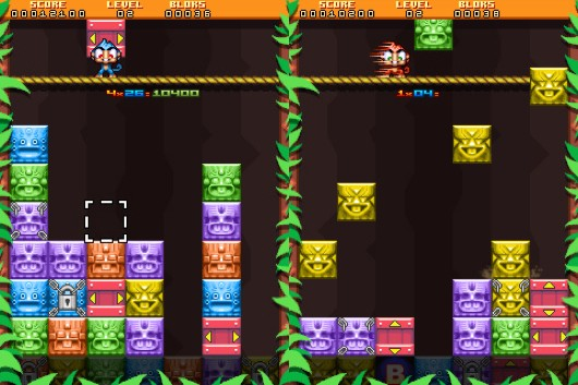 Portabliss Bomb Monkey 3DS eShop