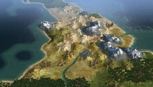 Civilization V coming to Steam Workshop