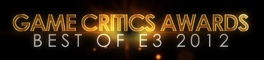 E3 2012 Game Critics Awards nominees revealed