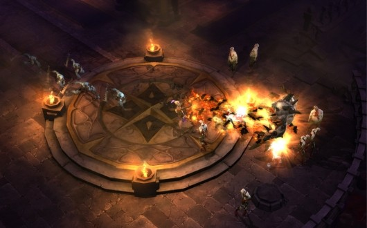 Diablo 3 realmoney auction to require authenticator