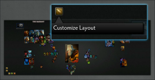 DOTA 2 update adds custom UI layouts, enhanced Aghanim's Scepter tooltip
