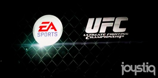 THQ relinquishes UFC rights to EA for 'undisclosed cash payment'