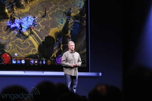 Diablo 3 updated for Retina display for MacBook Pro refresh