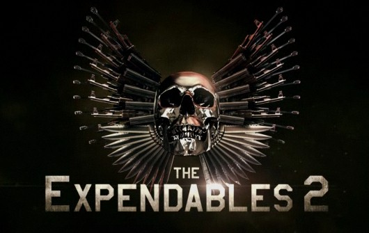 The Expendables 2 video game is probably a thing