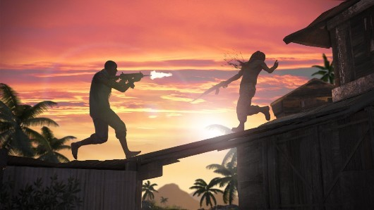 Far Cry 3 delayed to Dec 4 in US, Nov 29 in Europe, elsewhere