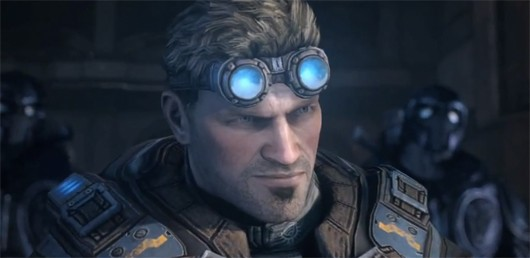 The testimony of Damon Baird in Gears of War Judgment