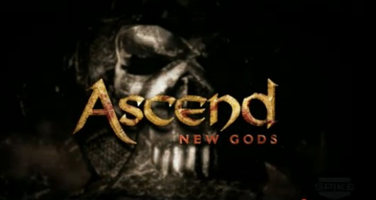 'Ascend New Gods' coming from Toy Soldiers dev Signal Studios