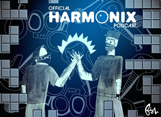 Harmonix has 'three andor more' new games in the works, and none are Rock Band or Dance Central