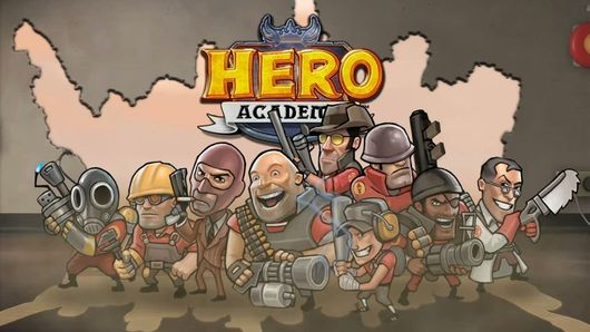 Hero Academy coming to Steam this August