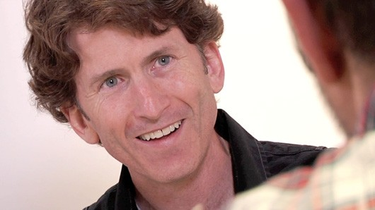 Bethesda's Todd Howard on Dawnguard, the future of Skyrim, and Steamworks success