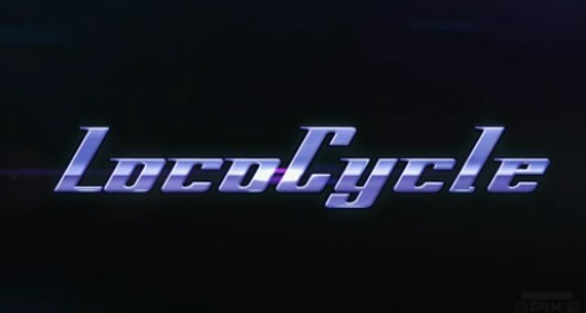 Twisted Pixel's next game is LocoCycle