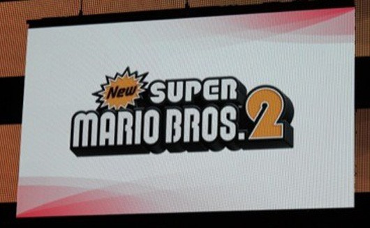 New Super Mario Bros 2 headed to 3DS on August 19