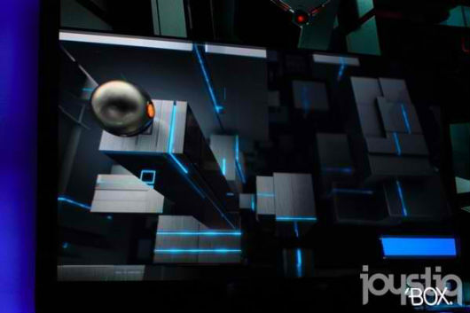 'Matter' for Kinect announced, coming in 2013