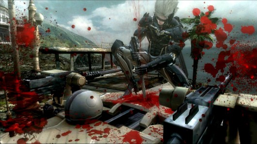 Coopinion Metal Gear Rising Revengeance