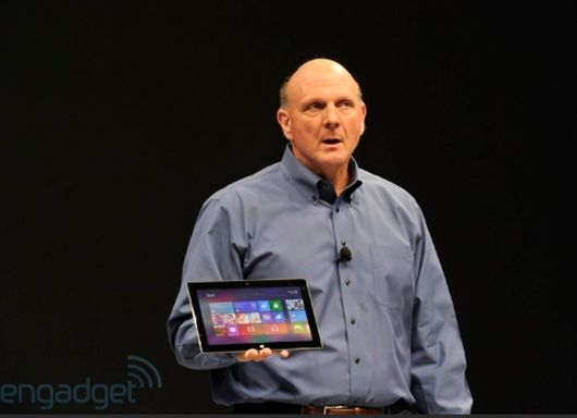 Microsoft announces the Xbook at Los Angeles event