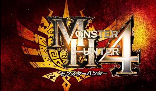 New Monster Hunter 4 trailer outs Spring 2013 Japanese release window