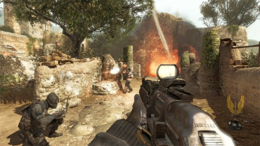 Modern Warfare 3's 'Content Collection 2' now on PS3 and PC
