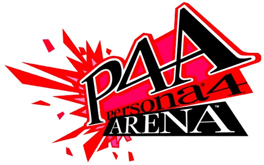 Preorder music CD for Persona 4 Arena