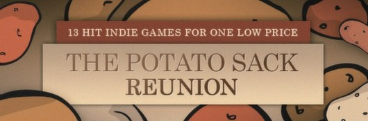 The Potato Sack Reunion Tour kicks off on Steam today