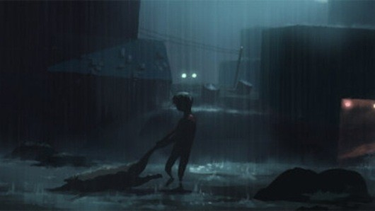 Dutch grant listing gives details on Playdead's LIMBO followup
