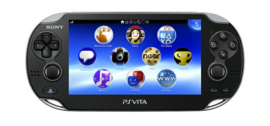 PS Vita gets optional 169 update, 'improves software stability'