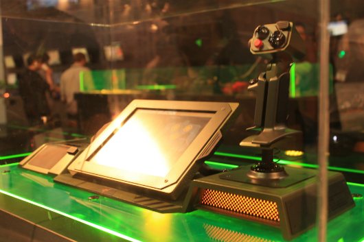 Check out Razer's E3 offerings