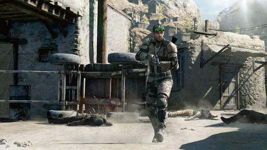 Report Ubisoft in talks with Warner Bros, Paramount on Splinter Cell movie deal