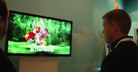Activision talks Skylanders Giants and the future of the franchise