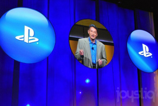 Joystiq Predicts Sony's E3 2012 conference